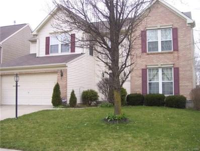 5331 Abby Loop Way, Dayton, OH 45414 - MLS#: 759728