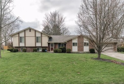 7650 Stanley Mill Drive, Centerville, OH 45459 - MLS#: 759788
