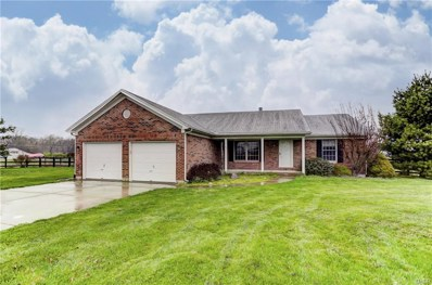 5918 No Mans Road, Middletown, OH 45042 - MLS#: 759795