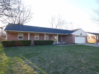 1126 Maplecrest Drive, Troy, OH 45373 - MLS#: 759824