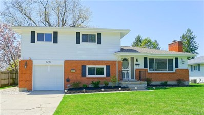 1211 Kevin Drive, Fairborn, OH 45324 - MLS#: 759833
