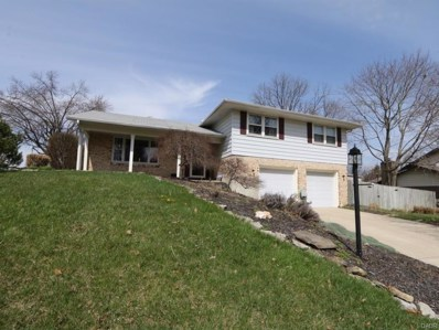 301 Zimmer Drive, Fairborn, OH 45324 - MLS#: 759874