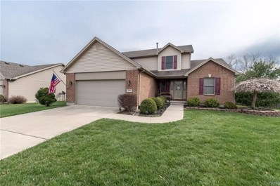 204 Auburn Meadows Court, Carlisle, OH 45005 - MLS#: 759906