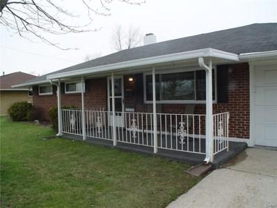 5601 Shady Oak Street, Huber Heights, OH 45424 - MLS#: 759910