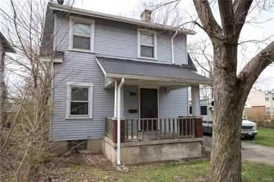 1123 Danner Avenue, Dayton, OH 45417 - MLS#: 759920