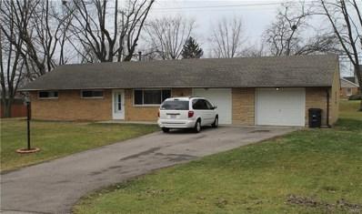 9257 Stephanie Street, Dayton, OH 45458 - MLS#: 759976