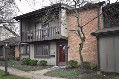 6116 Martingale Lane UNIT 105, Dayton, OH 45459 - MLS#: 760049