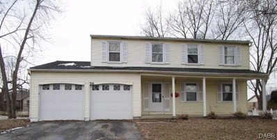 316 Westerly Hills Drive, Englewood, OH 45322 - MLS#: 760074