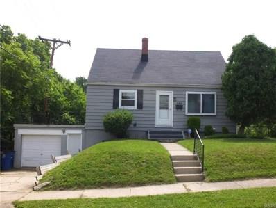 660 Shedborne Avenue, Dayton, OH 45403 - MLS#: 760081