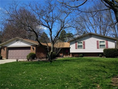 925 Kentshire Drive, Centerville, OH 45459 - MLS#: 760085