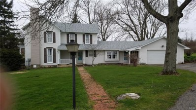 7455 Bellefontaine Road, Huber Heights, OH 45424 - MLS#: 760115