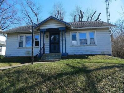 1224 Rice Street, Springfield, OH 45505 - MLS#: 760117