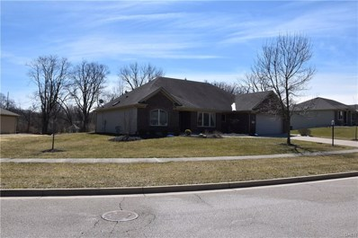 3339 Cross Creek Court, Beavercreek, OH 45432 - MLS#: 760166
