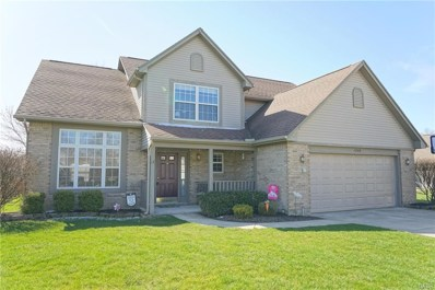1240 Windsong Trail, Beavercreek Township, OH 45324 - MLS#: 760181