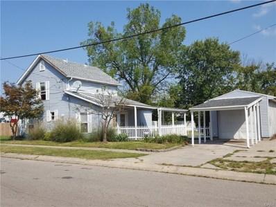 4181 Gardendale Avenue, Dayton, OH 45417 - MLS#: 760184