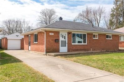 4528 Varney Avenue, Dayton, OH 45420 - MLS#: 760219