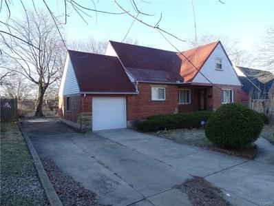 1768 Academy Place, Dayton, OH 45406 - MLS#: 760221