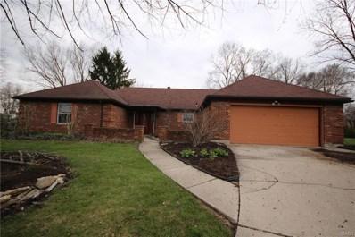 4113 Cedar Bluff Circle, Dayton, OH 45415 - MLS#: 760278