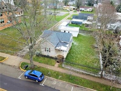 180 N Main Street, Cedarville TWP, OH 45314 - MLS#: 760317