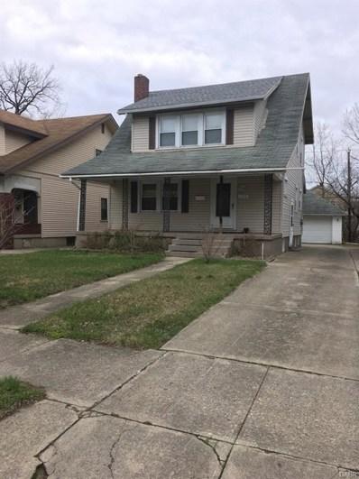 1252 Catalpa Drive, Dayton, OH 45402 - MLS#: 760356