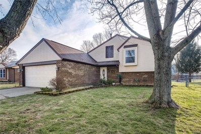 8930 Hickorygate Lane, Huber Heights, OH 45424 - MLS#: 760365