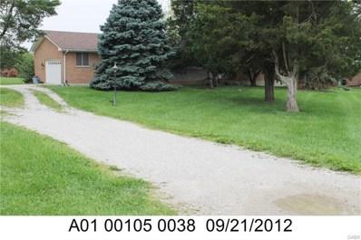 1476 Jackson Road, Vandalia, OH 45377 - MLS#: 760397