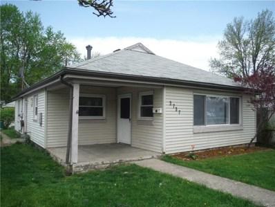 2737 Haig Avenue, Dayton, OH 45419 - MLS#: 760448