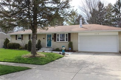 223 Zimmerman Street, New Carlisle, OH 45344 - MLS#: 760485