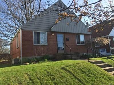 3816 Wayne Avenue, Dayton, OH 45420 - MLS#: 760503
