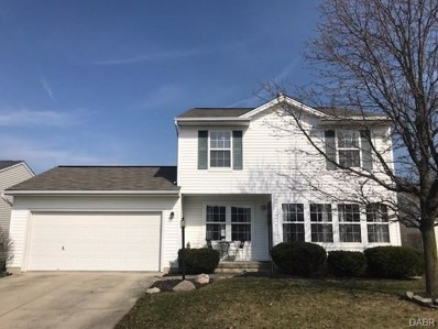 9876 Whispering Pine Drive, Huber Heights, OH 45371 - MLS#: 760562