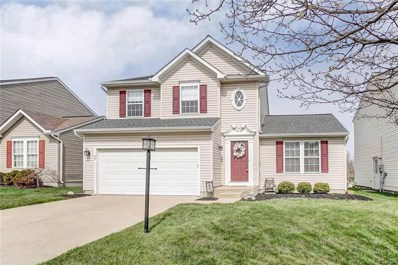 105 Pursley Lane, Springboro, OH 45066 - MLS#: 760576