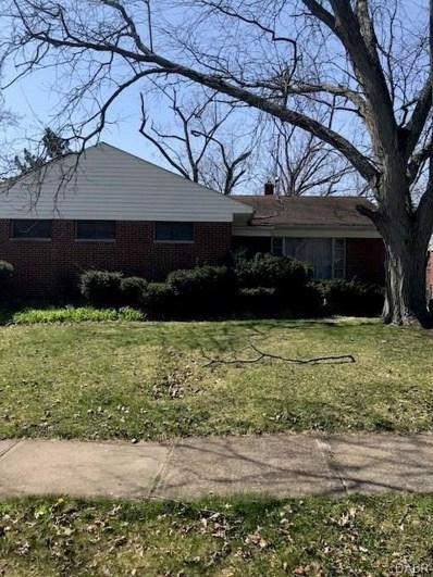 1711 Ruskin Road, Dayton, OH 45406 - MLS#: 760582