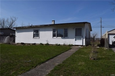 213 Drake Avenue, New Carlisle, OH 45344 - MLS#: 760611