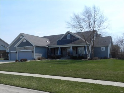 6828 Tavenshire Drive, Huber Heights, OH 45424 - MLS#: 760653