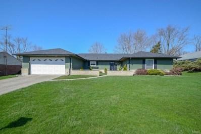 6471 Freeport Drive, Dayton, OH 45415 - MLS#: 760657