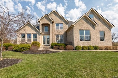 6998 Breckenwood Drive, Huber Heights, OH 45424 - MLS#: 760662
