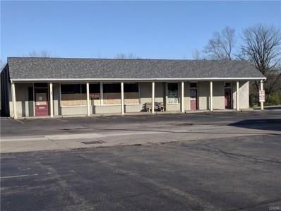 96 S Marvin\'s Lane, Waynesville, OH 45068 - MLS#: 760666