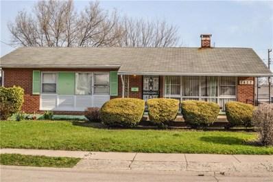 1427 Hochwalt Avenue, Dayton, OH 45417 - MLS#: 760699