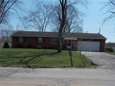 362 Robert Simmons Drive, Carlisle, OH 45005 - MLS#: 760714
