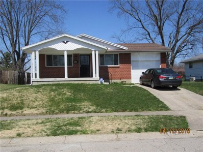 5135 Retford Drive, Dayton, OH 45417 - MLS#: 760733