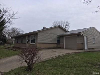 4105 Fleetwood Drive, Dayton, OH 45416 - MLS#: 760735