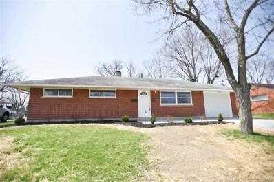 5869 Tomberg Street, Dayton, OH 45424 - MLS#: 760750