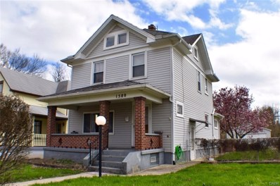 1580 Springhill Avenue, Kettering, OH 45409 - MLS#: 760756