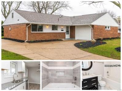6399 Chippingdon Drive, Dayton, OH 45424 - MLS#: 760763