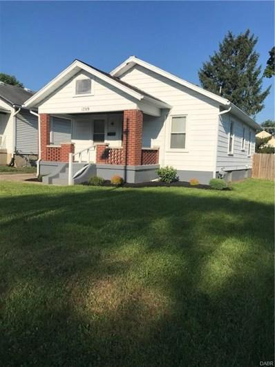 1709 S Smithville Road, Dayton, OH 45410 - MLS#: 760770