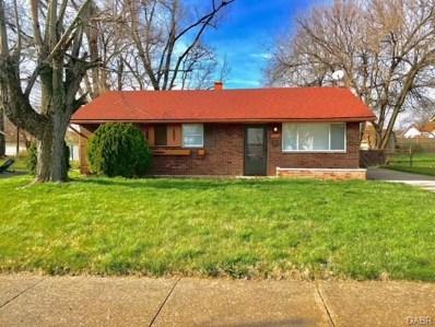 5137 Derby Road, Dayton, OH 45417 - MLS#: 760780