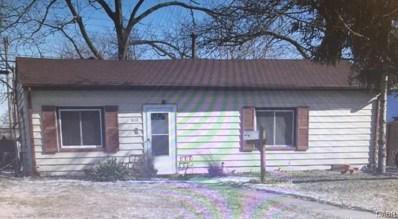 812 Princeton Avenue, Fairborn, OH 45324 - MLS#: 760794