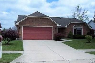 8808 Deer Hollow Drive, Huber Heights, OH 45424 - MLS#: 760826