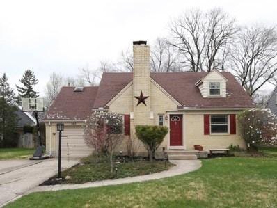 205 S Bromfield Road, Dayton, OH 45429 - MLS#: 760834