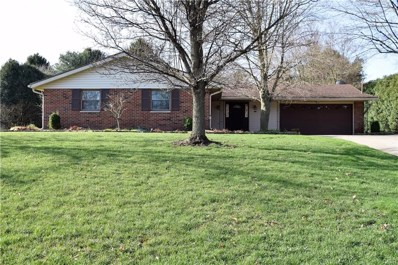 2039 Old Coach Road, Springfield, OH 45505 - MLS#: 760851